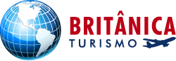 Logo British Tourism