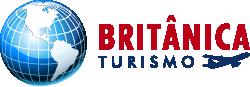 Logo Britânica Turismo